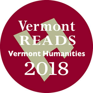 Students/faculty participate in Vermont Reads reading