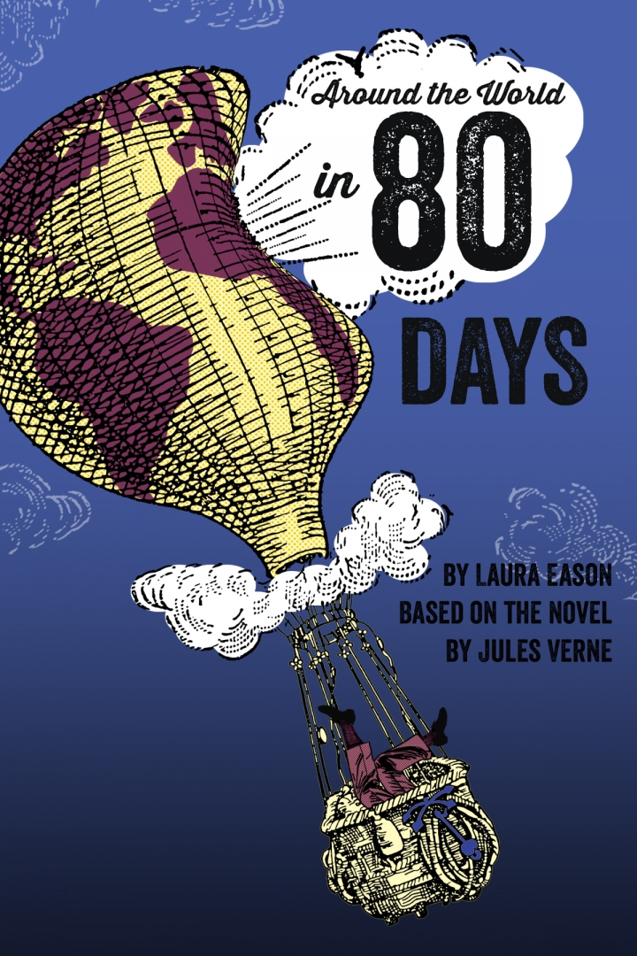 Around the World in 80 Days Production