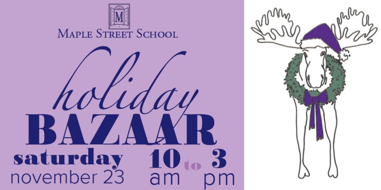 MSS Holiday Bazaar